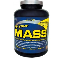 MHP Up Your Mass 2270 gr