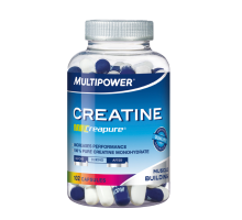 Multipower Creatine Capsules 102 caps