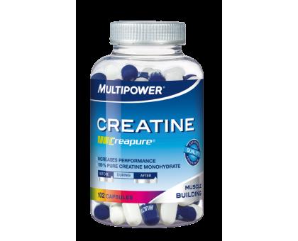 Multipower Creatine Capsules 102 caps