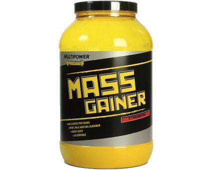 Multipower Professional Mass Gainer 3kg