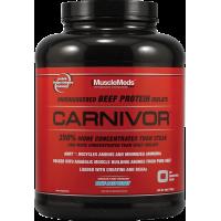 MuscleMeds Carnivor 1816 gr (срок 09.17)