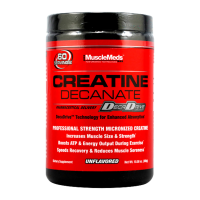 MuscleMeds Creatine Decanate 300 gr (срок 11.17)