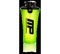 шейкер MusclePharm Dual Shaker