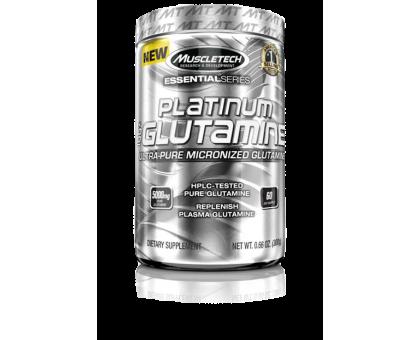 MuscleTech Platinum Micronize Glutamine 300 gr