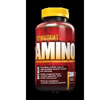 Mutant Amino 300 caps