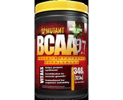 Mutant BCAA 348 gr