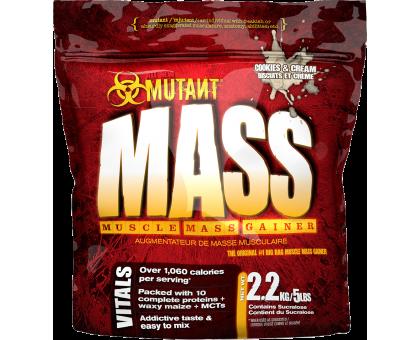 Mutant Mass 2270 gr