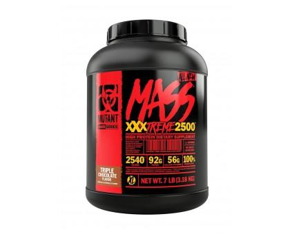 Mutant Mass XXXTREME 2500 3180 гр