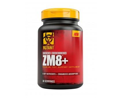 MUTANT ZM8+ 90 капс