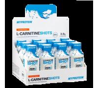 Myprotein L-Carnitine Shots 1шт * 60 мл