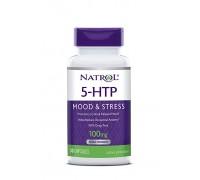 Natrol 5HTP 100 mg 30 caps