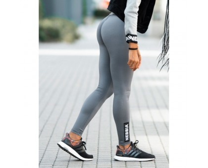 NEBBIA леггинсы Scrunch butt sport leggings