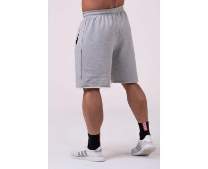 NEBBIA Шорты NEBBIA Boys Shorts серые