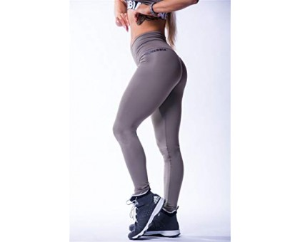 NEBBIA High waist scrunch butt leggings