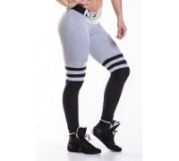 NEBBIA леггинсы Leggings Over the knee