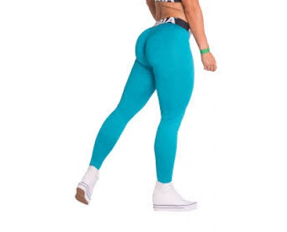 NEBBIA леггинсы Scrunch butt leggings