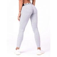 NEBBIA леггинсы Boho Style 3D pattern leggings