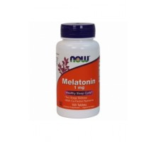 NOW Melatonin 1 мг 100 табл