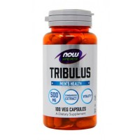 NOW Tribulus 500 мг 100 капс
