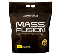 Nutrabolics Mass Fusion 7250 gr (срок до 05.2017)