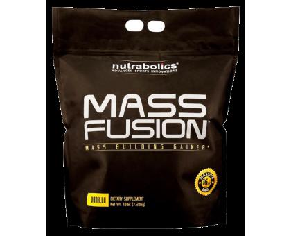 Nutrabolics Mass Fusion 7250 gr