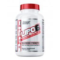 Nutrex Lipo 6 60 капс