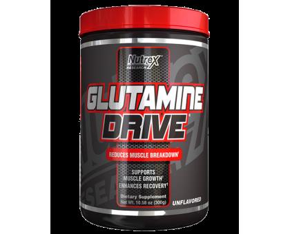 Nutrex Glutamine Drive 300 г