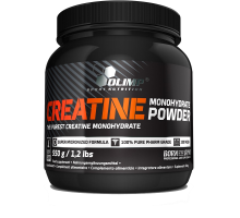 Olimp Creatine Monohydrate Powder 550 gr (срок 11.17)