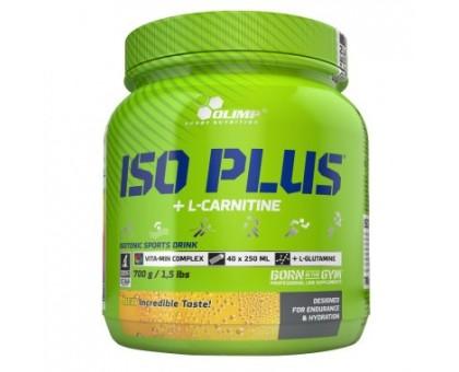 Olimp Iso Plus Powder 700 гр