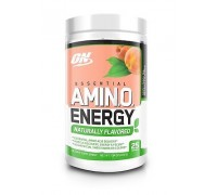 Optimum Nutrition Amino Energy Naturally Flavored 225 гр
