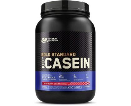 Optimum Nutrition 100% Casein Protein 908 гр