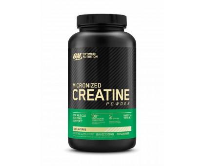 Optimum Nutrition Creatine Powder 300 гр