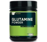 Optimum Nutrition Glutamine Powder 1000 гр