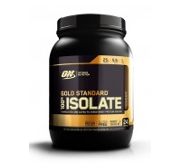 Optimum Nutrition Gold Standard 100% Isolate 744 гр