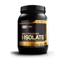 Optimum Nutrition Gold Standard 100% Isolate 744 гр