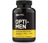 Optimum Nutrition Opti-Men 150 капс