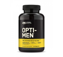 Optimum Nutrition Opti-Men 90 капс