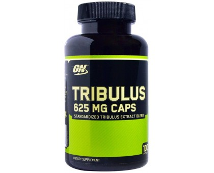 Optimum Nutrition Tribulus 625mg 100 caps