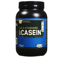 Optimum Nutrition 100% Casein Protein 908 gr