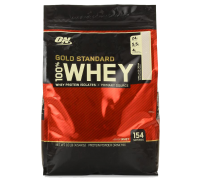 Optimum Nutrition 100% Whey Gold Standard 4540 гр