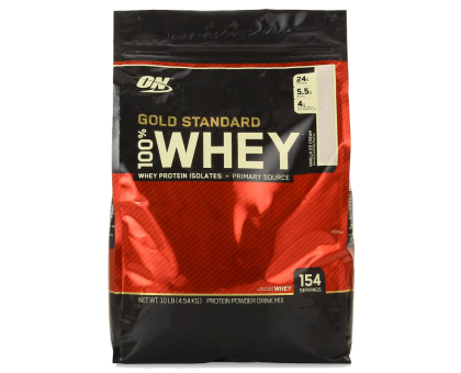 Optimum Nutrition 100% Whey Gold Standard 4540 gr