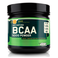 Optimum Nutrition BCAA 5000 Powder 380 gr (срок 04.2020)