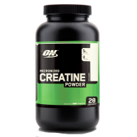 Optimum Nutrition Creatine Powder 150 gr