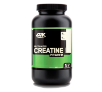 Optimum Nutrition Creatine Powder 300 gr
