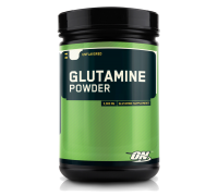 Optimum Nutrition Glutamine Powder 300 гр