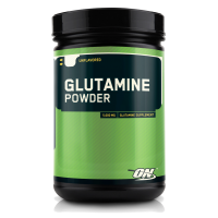 Optimum Nutrition Glutamine Powder 300 гр (срок 03.20)