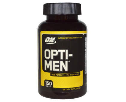 Optimum Nutrition Opti-Men 150 caps