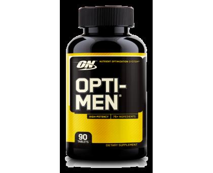 Optimum Nutrition Opti-Men 90 caps