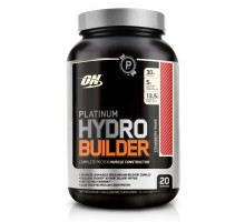 Optimum Nutrition Platinum Hydrobuilder 1038 гр