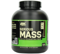 Optimum Nutrition Serious Mass 2727 gr